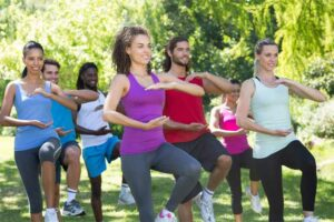 Health & Wellness in Pfafftown, North Carolina