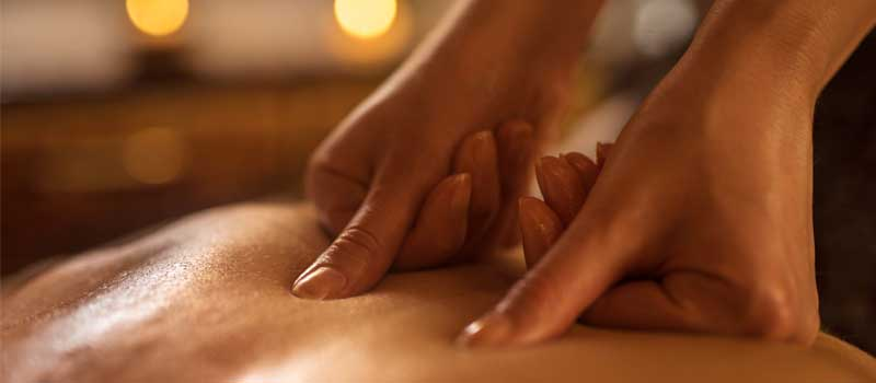 Deep Tissue Massage in Kernersville, NC