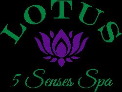Lotus 5 Senses Spa