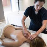 Therapeutic Massage in Winston-Salem, North Carolina