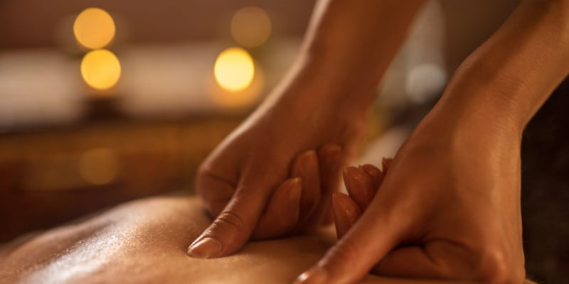 massage therapy winston salem