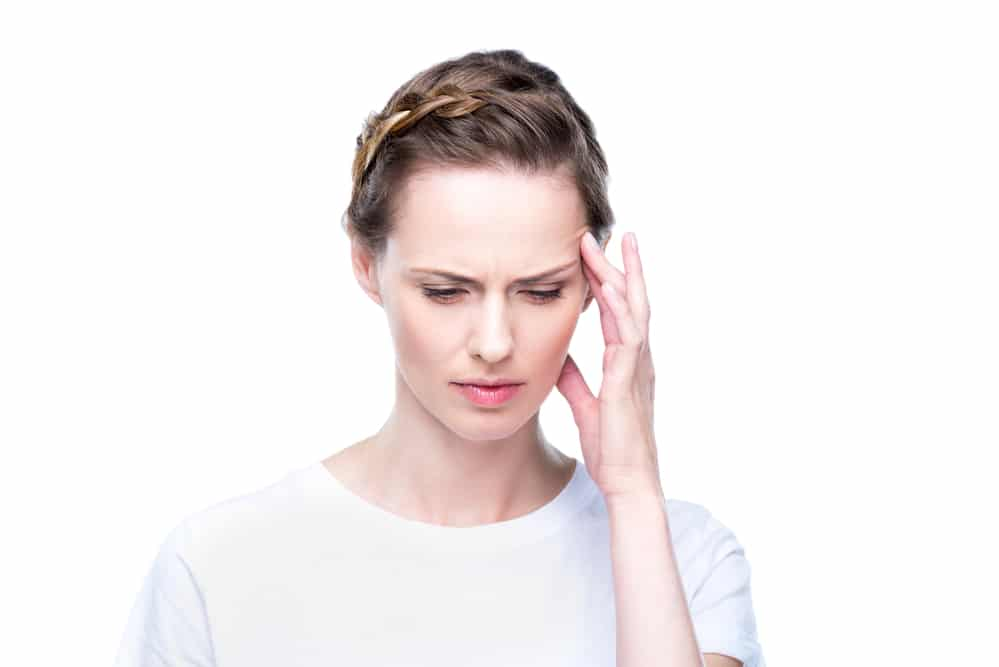 Finding Headache Relief Through Massage Therapy